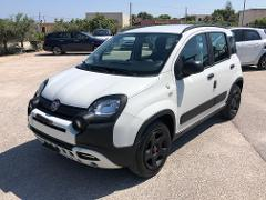 Fiat New Panda  1.2 City Cross Waze 69cv E6d KM0  Benzina