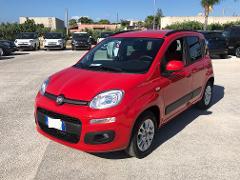 Fiat New Panda New Panda 1.2 69 CV LOUNGE KM 0 MY 2019 Benzina