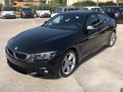 BMW 420 d GRAN COUPE MSPORT AUTO 190 CV Diesel