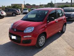 Fiat New Panda 1.2 69 CV EASY KM 0 MY 2019   Benzina