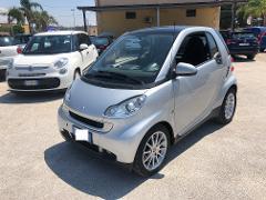 Smart Fortwo COUPE' 1.0 71 CV PASSION Benzina