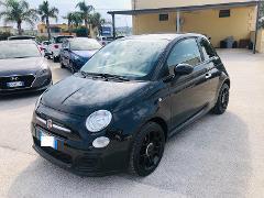 Fiat 500 S 1.2 69 CV   Benzina