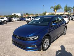 Volkswagen Polo 1.0 5p. Trendline BlueMotion Technology KM 0 Benzina