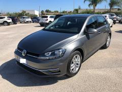 Volkswagen Golf 7° SERIE 1.6 TDI 115 CV 5P BUSINESS Diesel