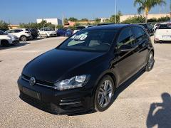 Volkswagen Golf 7° SERIE 1.6 TDI 115 CV 5P R LINE MY19 KM0 Diesel