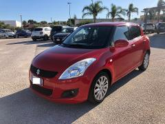 Suzuki Swift 1.2 VVT 5 porte GL Top Benzina
