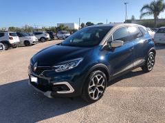 Renault Captur 1.5 dCi 8V 90 CV Sport Edition2 Diesel