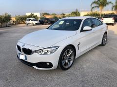 BMW 420 d 150 CV AUTO SPORTLINE Diesel