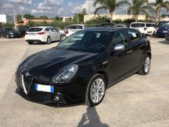 Alfa Romeo Giulietta 1.6 JTDM 120 CV SUPER 12/2017 Diesel