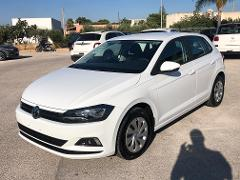 Volkswagen Polo 1.0 5p. Trendline BlueMotion Technology KM 0 Benzina
