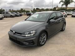 Volkswagen Golf 1.6 TDI BlueMotion Technology Sport R Line KM0  Diesel