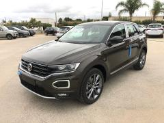 Volkswagen T-Roc 1.6 TDI 115CV Advanced BlueMotion Technology KM 0  Diesel