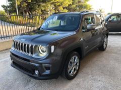 Jeep Renegade 1.6 MJT 120 CV LIMITED FWD  MY2019 KM0 Diesel