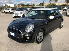 Mini One D Mini 1.5 Boost Diesel