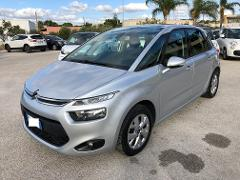Citroen C4 Picasso BlueHDi 115 S&S EAT6 Business Diesel