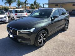 Volvo Xc 60 R-DESIGN D4 Geartronic™ 8 rapporti Diesel