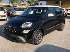 Fiat 500L 1.6 MJT 120 CV S&S CROSS B-COLOR Diesel