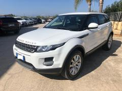 Land Rover Range Rover Evoque  2.2 TD4 150 CV 5p. Pure Tech Pack Diesel