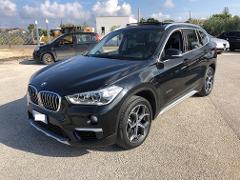 BMW X1 xDRIVE 20d 190 CV xLINE Diesel