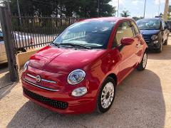 Fiat 500 NEW 1.2 69 CV LOUNGE KM0 MY 2019 Benzina