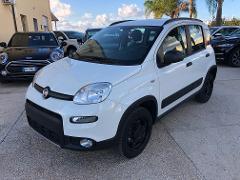 Fiat New Panda 1.3 MJT 95 CV S&S 4x4 Diesel