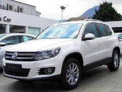 Volkswagen Tiguan 2.0 TDI 110 CV Sport & Style BlueMotion Technology Diesel