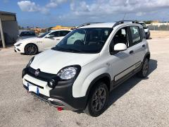 Fiat Panda Cross 1.3 MJT 95 CV S&S 4X4 Diesel