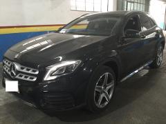 Mercedes-Benz GLA 200 D Automatic PREMIUM AMG LINE 11/2018 Diesel