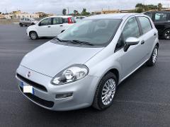 Fiat Punto 1.3 MJT 75 CV STREET 11/2014 Diesel