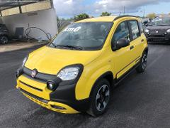 Fiat New Panda 1.2 City Cross 69cv E6d KM0 Benzina