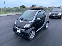 Smart Fortwo Cabrio PASSION 700 61CV CABRIO Benzina