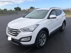 Hyundai Santa fe 2.0 CRDi 2WD Comfort Plus Diesel