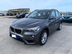 BMW X1  xDRIVE 18d 150 CV MY18 AUTO Diesel