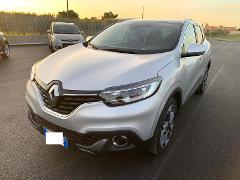 Renault Kadjar 1.5 dCi 110 CV Energy Hypnotic Diesel
