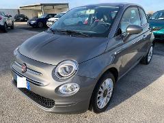 Fiat 500 NEW 1.2 69 CV LOUNGE Benzina