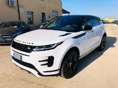 Land Rover Range Rover Evoque  R-DYNAMIC S 2.0 D 150 AWD AUTOMATICO Diesel