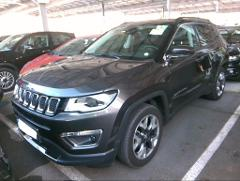 Jeep Compass 1.6 MJT 120 CV LIMITED FWD B-COLO NAVI 8,4 + PELLE Diesel