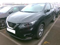 Nissan Qashqai New Model 1.5 dCi Business Edition + Navi  Diesel
