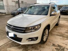 Volkswagen Tiguan 1.4 TSI 122 CV SPORT&STYLE Benzina