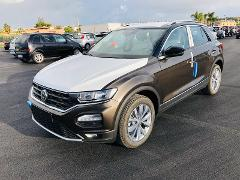 Volkswagen T-Roc 1.0 TSI 115 CV Style BlueMotion KM0 Benzina