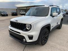 Jeep Renegade 1.6 MJT 120 CV NIGHT EAGLE + NAVI 8,4 Diesel