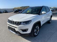 Jeep Compass 1.6 MJT 120 CV LIMITED FWD B-COLOR NAVI8,4 + PELLE Diesel