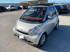 Smart Fortwo Cabrio 1.0 70CV  Benzina
