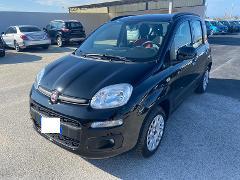 Fiat New Panda 1.2 69 CV LOUNGE Benzina