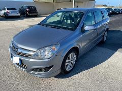 Opel Astra Sw 1.7 122 CV COSMO Diesel
