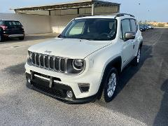 Jeep Renegade 1.0 T3 120 CV LIMITED Benzina