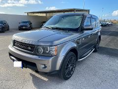 Land Rover Range Rover sport 3.0 SDV6 HSE 245Cv Diesel