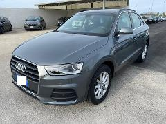 Audi Q3 2.0 TDI 150 CV BUSINESS Diesel