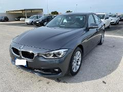BMW 318 d Business Advantage Automatic Diesel
