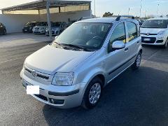 Fiat Panda 1.2 69 CV DYNAMIC + GANCIO TRAINO Benzina